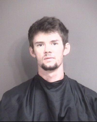 Columbia man charged with axe attack from three years ago