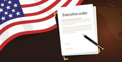 Newest Executive Order addresses food supply