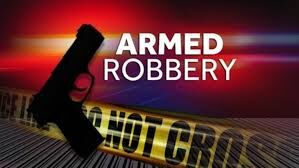 Columbia food delivery driver robbed at gunpoint