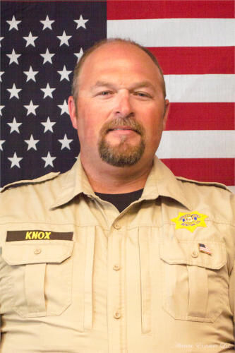 Benton County sheriff seriously injured in motorcycle accident
