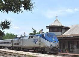 MoDot seeking public opinion on Missouri train services