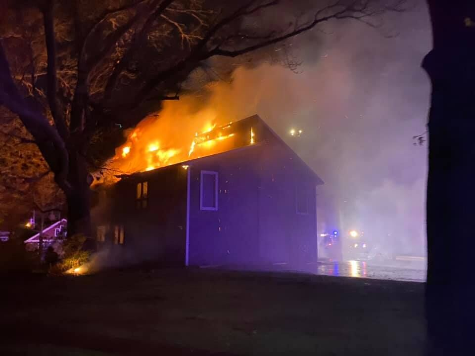 Lake Ozark real estate office severely damaged by weekend fire
