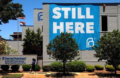 Federal appeals court blocks sweeping Missouri abortion law