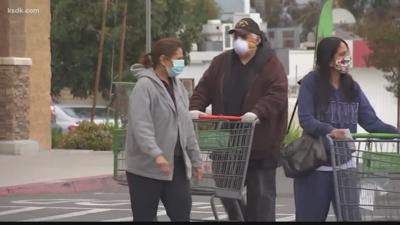 Masks mandatory in KC, coming soon to Columbia?