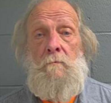 Fulton man charged with sodomizing juvenile