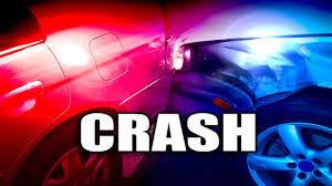 Benton County man killed in one-car crash