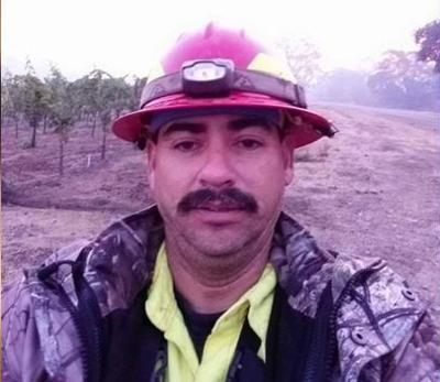 Missouri firefighter dies in California wildfires | Newsroom