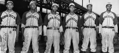 KC's Negro Leagues Baseball Museum honors 100 years