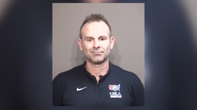 Columbia chiropractor formally charged with sexual abuse