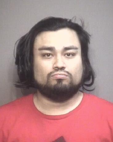 Jefferson City man arrested in Ashland with pot, coke & ecstasy