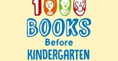 Daniel Boone Regional Library program promotes literacy & family bonding