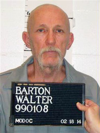 MO sets execution date for southwest MO man