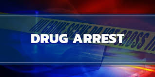 St. Robert man busted for peddling large amount of hard drugs