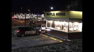 Waffle House security guard won't face criminal charges for fatal shooting
