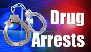 Three arrested during two Cole County drug busts