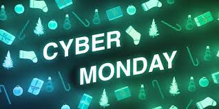 Local stores participate in Cyber Monday too
