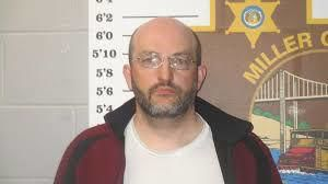 Miller Co educator gets 20 years for sexual contact with student
