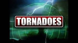 Two tornadoes confirmed in MO this past Saturday