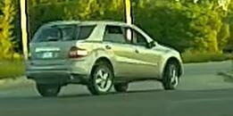 Boone County deputies continue search for man involved in two police chases