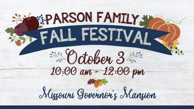 Governor hosts annual fall festival, 10 days after testing positive for COVID-19