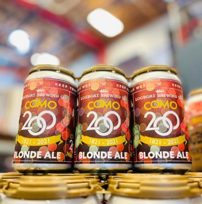 Columbia brewers release bicentennial beer made with local ingredients