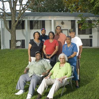 New Columbia subdivision with ties to city's desegregated past receives generous gift