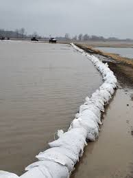 Stakeholders say bigger levees the answer to river bottom flooding