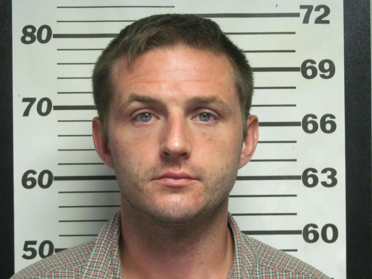 Four arrested in Maries Co  drug raid | Newsroom | kjluradio com