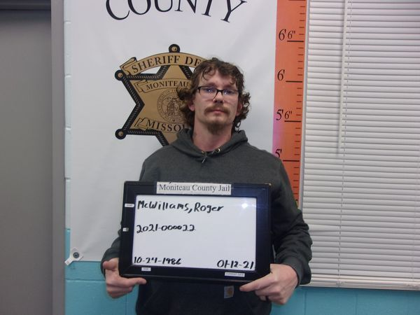 Pair of arrests made in Moniteau County after officers discover drugs during traffic stops