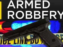 Alleged Camden pharmacy robber chased down; shoots himself
