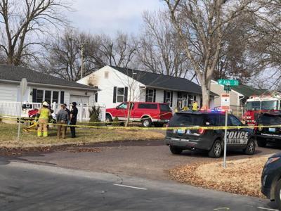Victim of fatal Columbia fire identified