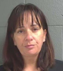 Lake Ozark woman identified as driver of car stopped with 5 1/2 lbs of meth on Fathers Day