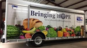 Cole County Mobile Food Pantry