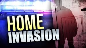 Four people sought for early morning home invasion in Columbia