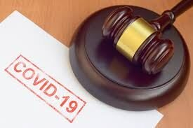Missouri Senate passes COVID-liability bill