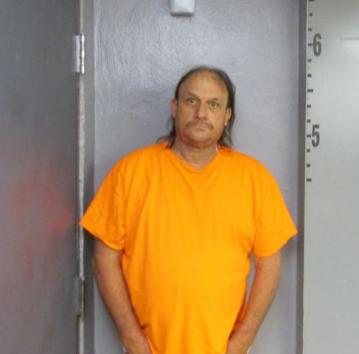Elderly Dent Co man survives drug-fueled axe attack
