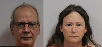 Salem couple to be arraigned today for adoptive daughter's death