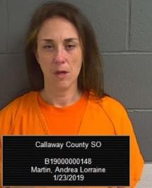 Five in custody following Callaway Co  drug raid | Newsroom