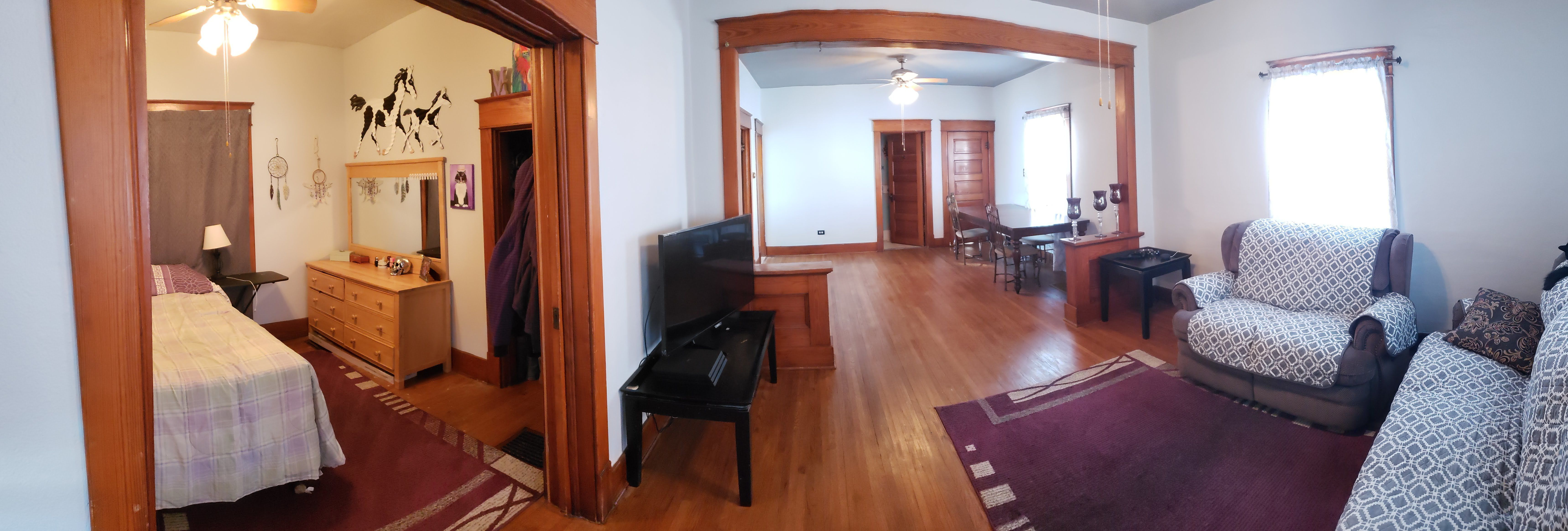 Home For Sale Clarinda, IA image 1