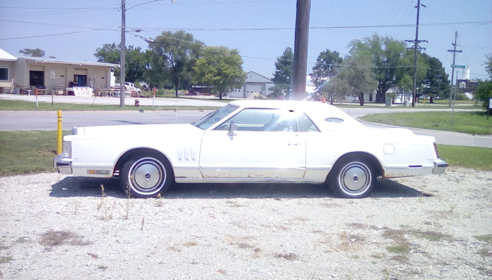 Lincoln Continental image 1