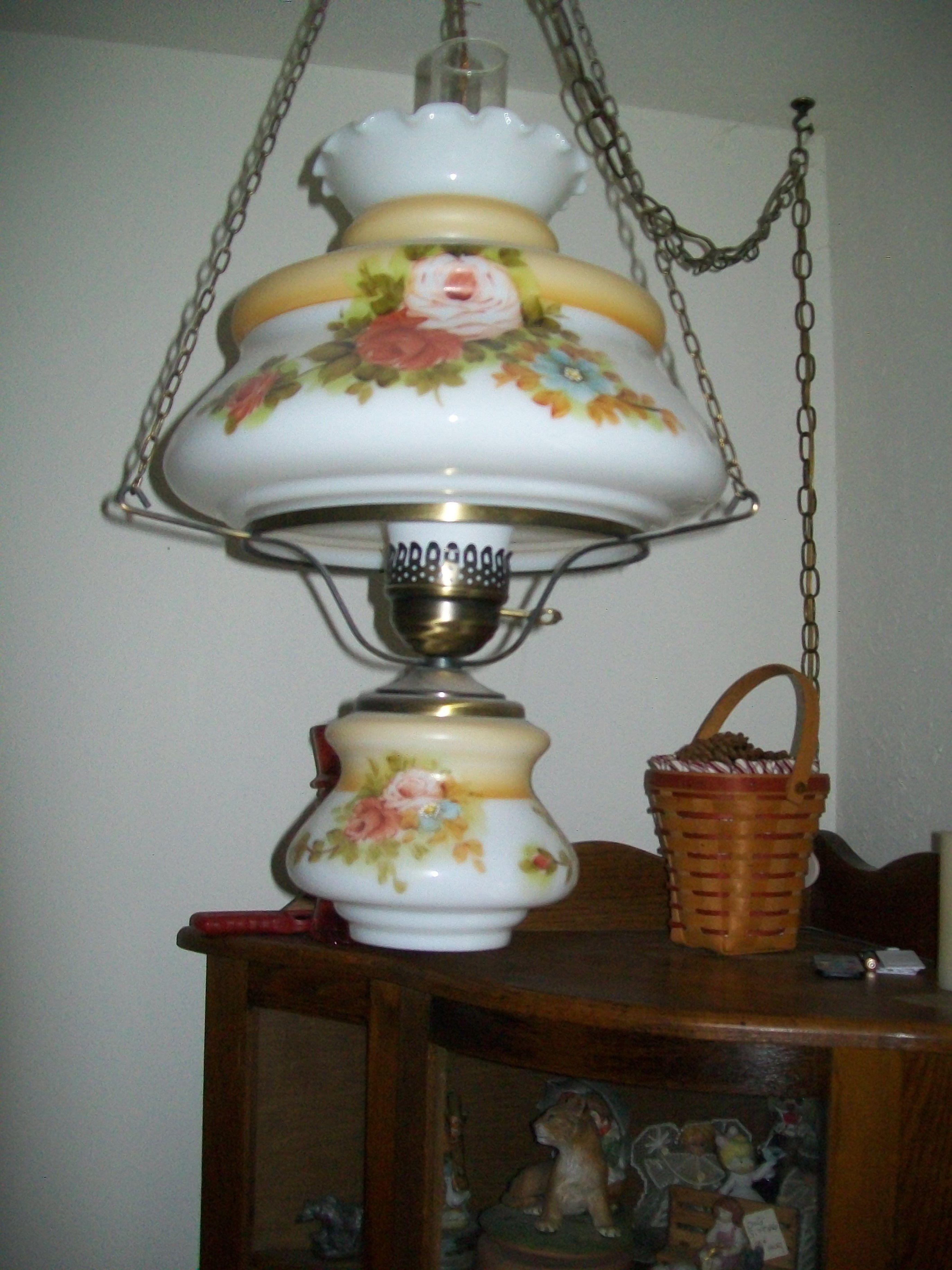 Hanging Lamp image 1