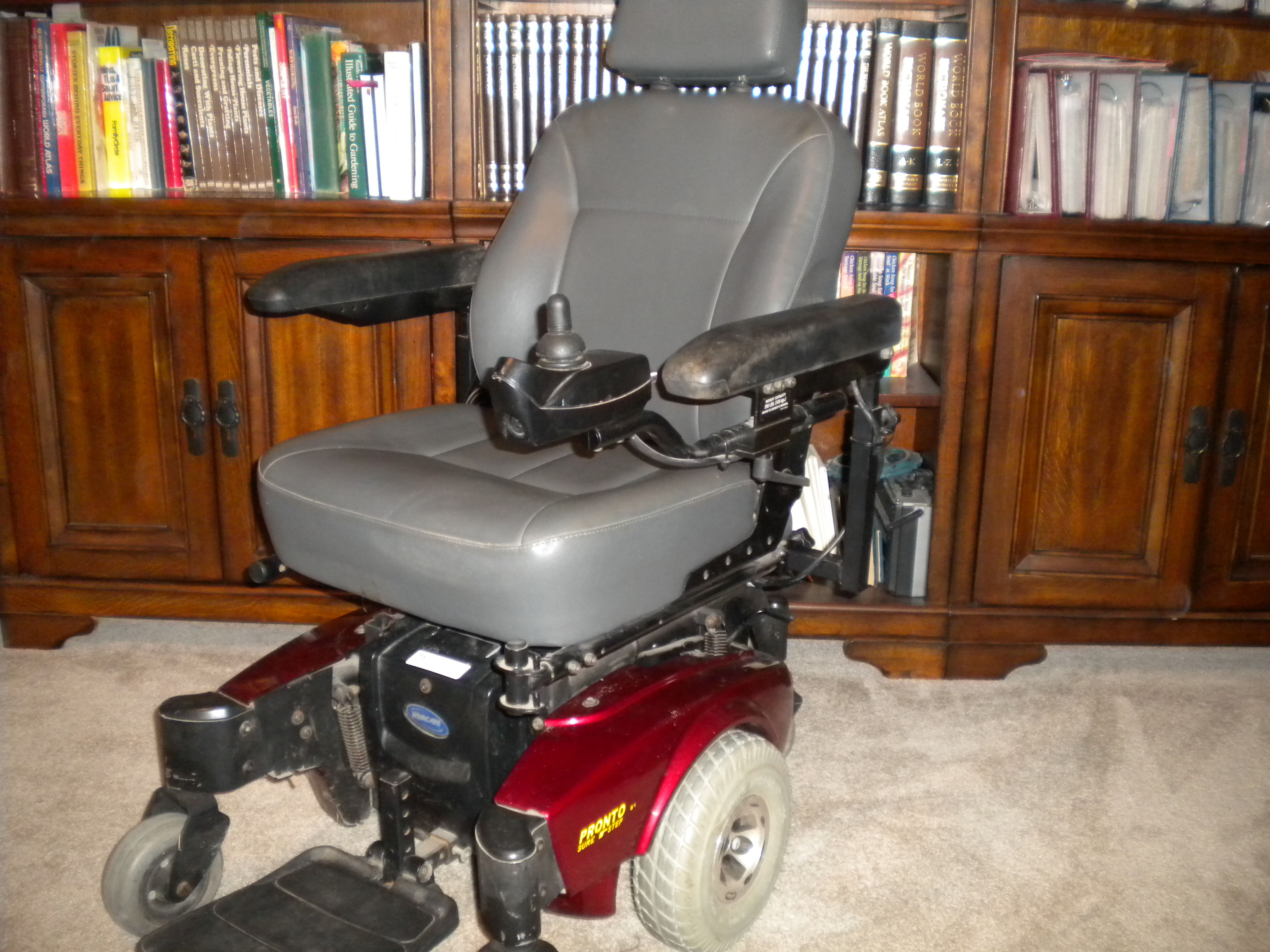 Power Chair image 1