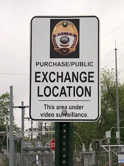 Red Oak Police Public/Purchase Exchange site