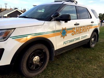 Pottawattamie County Sheriff's Office