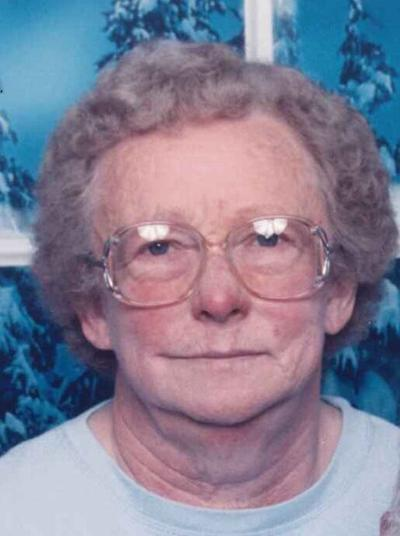 Marjorie Dale Poppa-Beason, 85, Maryville, MO