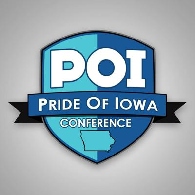 Pride of Iowa Conference NEW