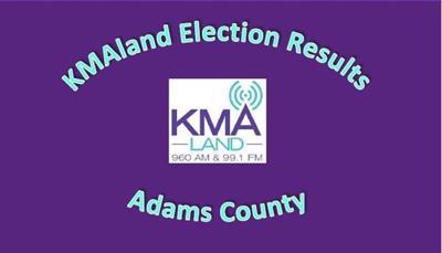 Adams County Election Results