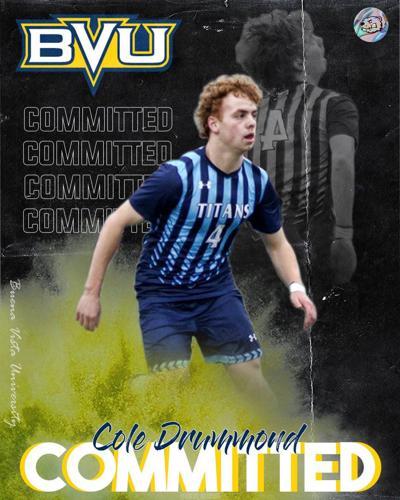 Cole Drummond