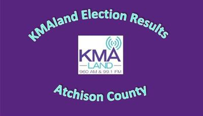 Atchison County Election Results
