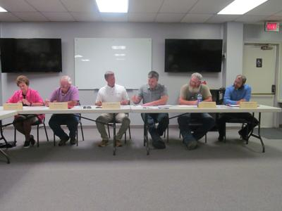 Red Oak City Council